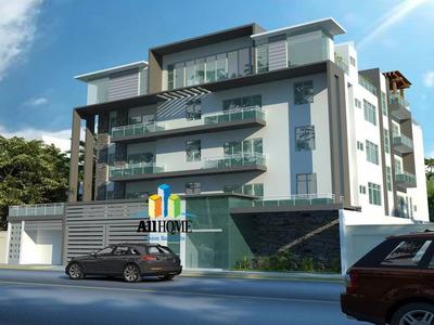 Apartamento En Los Restauradores Santo Domingo
