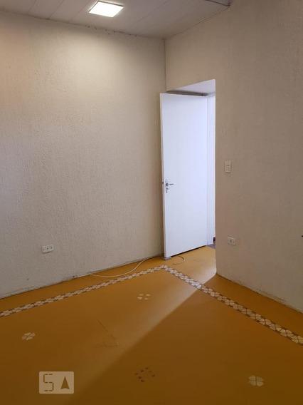 Casa Para Aluguel - Jardim Monte Kemel, 1 Quarto, 63 - 893098842
