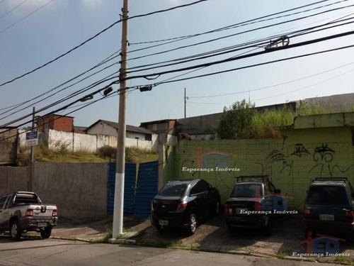 Imagem 1 de 7 de Ref.: 4691 - Terrenos Em Osasco Para Venda - V4691
