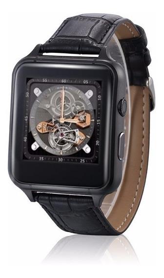 Smartwatch Reloj Inteli Bluetooth Cámara Android