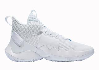 Tenis Nike Jordan Why Not Zer0.2 Sneakers Retro Lebron Kd 11