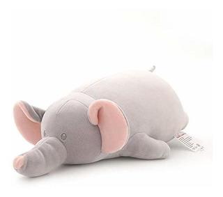 Niuniu Daddy Soft Stuffed Animal Elephant 20 Inch