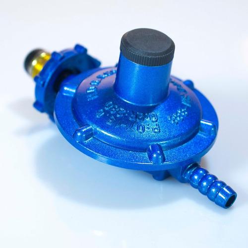 Regulador Gas  Bombona Gas Domestico Nuevo Oferta Conector