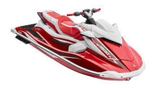 Jets Ski  Yamaha Gp Ho 1800r 2021 Mensais De  R$ 1.809,00