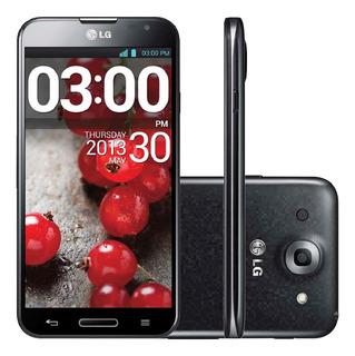 Lg Optimus G Pro E989 16gb 2gb Ram 4g 13.2mp Preto Vitrine 2