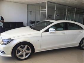 Mercedes-benz Clase Cls 3.5 350 Cgi Mt 2013