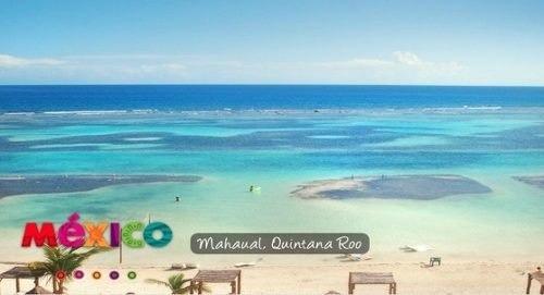 Se Vende Terreno En Playa Quintana Roo 110 Has