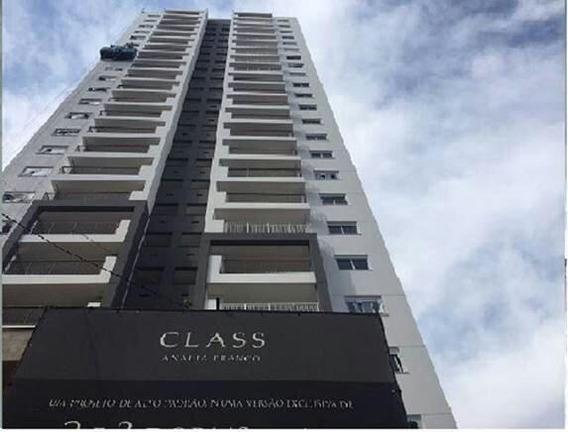 Apartamento Em Água Rasa, São Paulo/sp De 60m² 2 Quartos À Venda Por R$ 550.000,00 - Ap139738