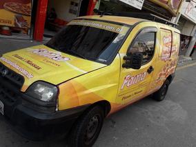 Fiat Doblo Cargo 1.3 16v Fire 4p 2005
