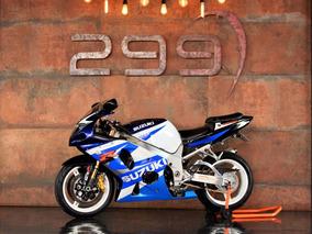 Suzuki Gsx R 1000 Srad 2001/2001