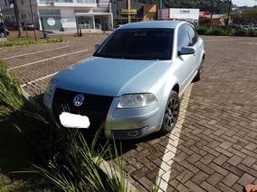 Volkswagen Passat 1.8 Turbo 4p