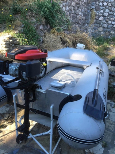 Ibiza Y Ltc Explorer
