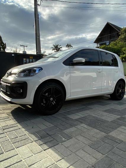 Volkswagen Up! 1.0 Tsi Move 5p 2018