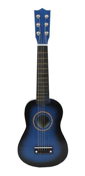 Juguete Niños Principiante Basswood Acústico Guitarra Prácti