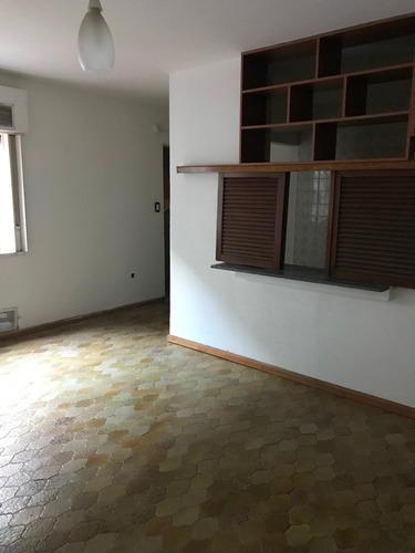 Venta 2 Dormitorios - Bv. Oroño Bis 0