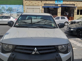 Mitsubishi L200 2.4 Triton Outdoor Cab. Dupla Flex 4p 2017