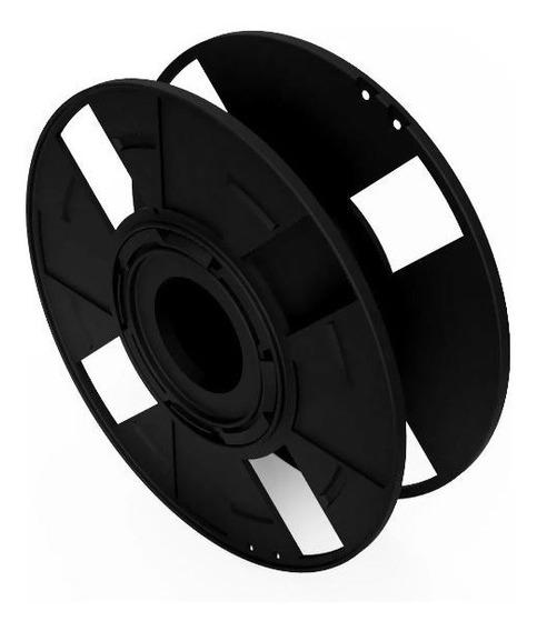 Carretel Filamento 3d 1kg Vazio - Kit 4 Unid. - Pla - Abs