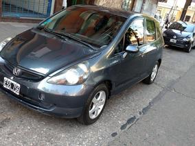 Honda Fit 2005 Lx-l Full