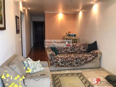 Apartamento Casa Verde Sao Paulo Sp Brasil - 2616