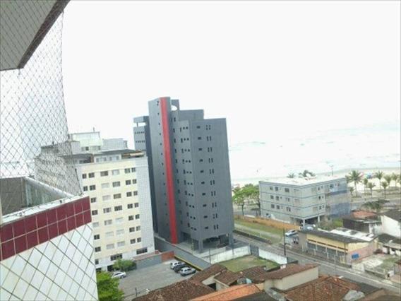Apartamento - Aluguel - Mirim - Praia Grande - Pr622