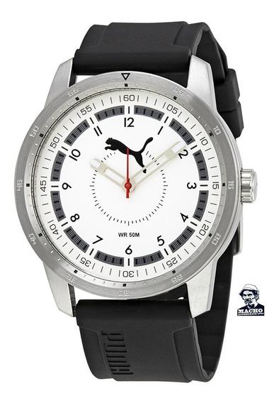 Reloj Puma Pu104111004 En Stock Original Con Garantía Caja