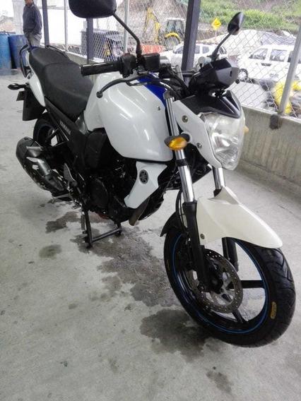 Yamaha Fz 16 Modelo 2013