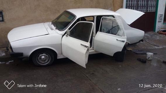 Renault R 12 Sedan