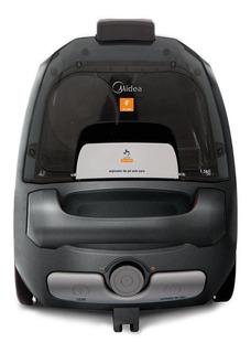 Aspirador Midea Ventus 1.5L prata e grafite 220V