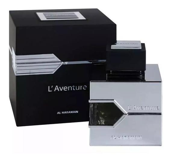 Perfume Al Haramain L