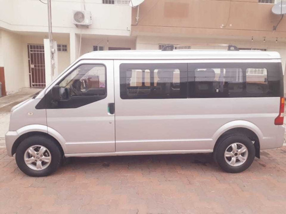 Dongfeng C37 1.4