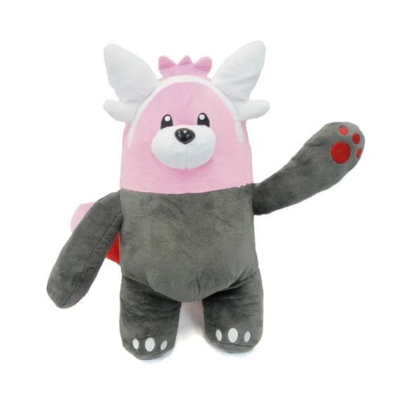 Pelúcia Grande - 30 Cm - Pokémon Bewear - Dtc