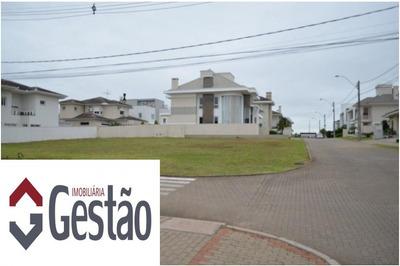 Terreno Em Condomínio Localizado(a) No Bairro Marechal Rondon Em Canoas / Canoas - G2821