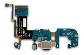 Flex Centro Carga Samsung S8 Plus G955f Nuevo