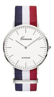 Reloj Original Francia Hombre - Mujer Envió Gratis!.