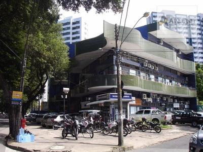 Sala À Venda, 20 M² Por R$ 85.000 - Espinheiro - Recife/pe - Sa0005