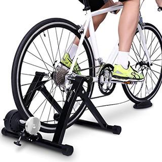 Sportneer Bike Trainer Stand Steel Bicycle