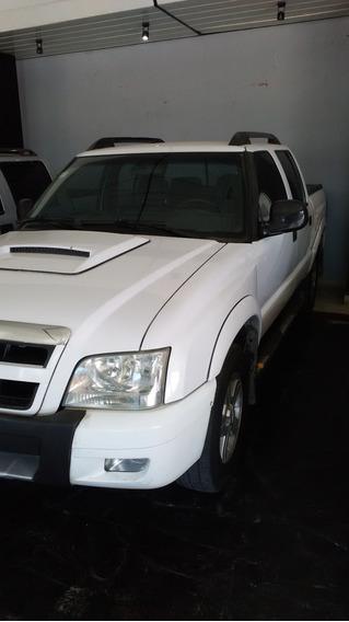 Chevrolet S10 Dlx 4x2 D/c