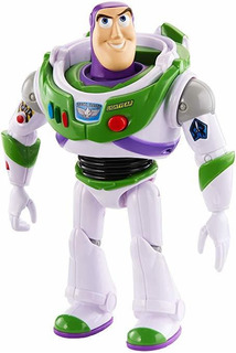 Buzz Toy Story 4 Mattel Original