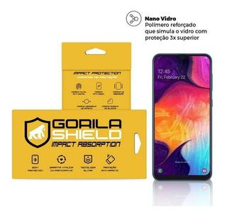 Película De Nano Vidro Samsung Galaxy A50 - Gorila Shield