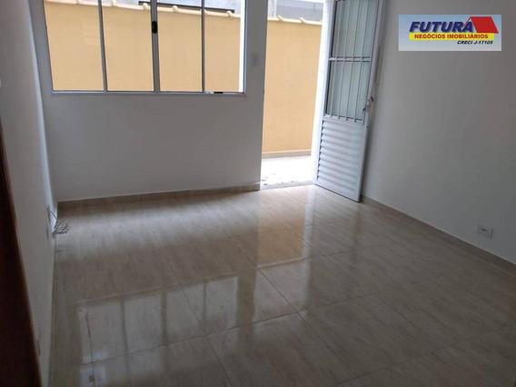 Casa Residencial À Venda, Vila Mateo Bei, São Vicente. - Ca0325