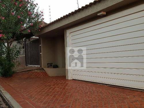 Imagem 1 de 14 de Casa Com 4 Dormitórios À Venda, 167 M² Por R$ 450.000 - Residencial E Comercial Palmares - Ribeirão Preto/sp - Ca0447