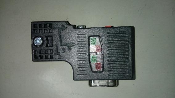 Conector Profibus 6es79720ba52 6es79720bb52