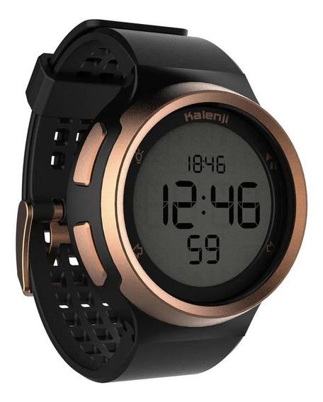 Relógio Digital Esportivo Masculino Adulto Cronômetro Alarme