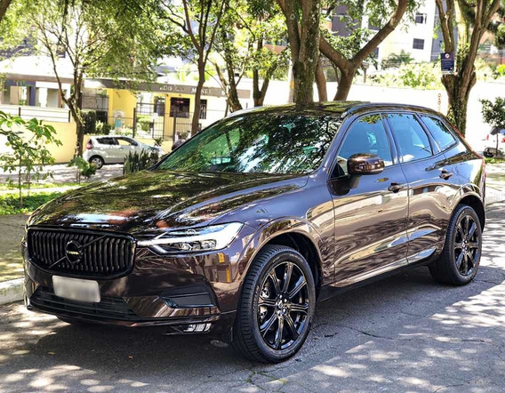 Volvo Xc60 2018 2.0 T5 Inscription Drive-e 5p