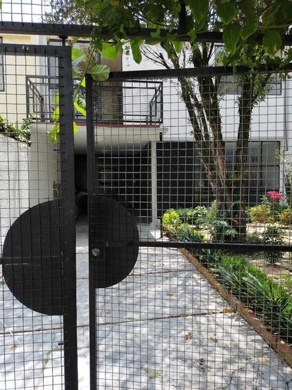 Excelente Residencia Totalmente Remodelada Con Acabados De Lujo En Lindavista
