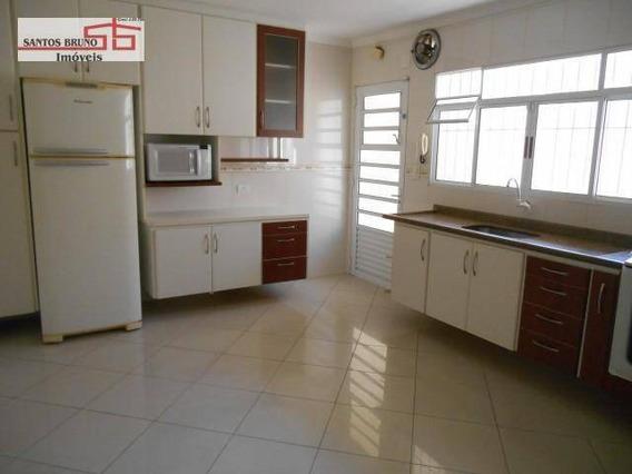 Sobrado Com 4 Dormitórios À Venda, 286 M² Por R$ 1.099.000,00 - Freguesia Do Ó - São Paulo/sp - So0400
