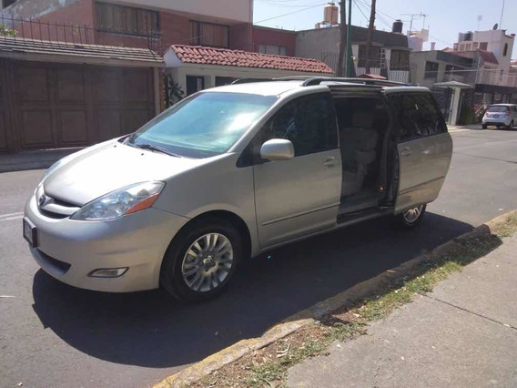 Toyota Sienna 2007 Xle At