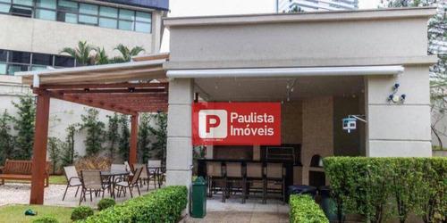 Apartamento Com 3 Dormitórios À Venda, 103 M² Por R$ 1.290.000,00 - Granja Julieta - São Paulo/sp - Ap29420
