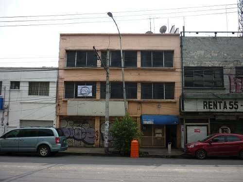Edificio De Oficinas Con Local Comercial . . .