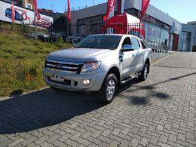 Ford Ranger Xlt 2.5 2014